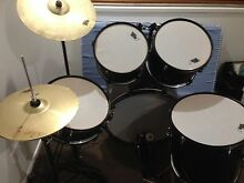 Sonic Drive Drum set Browns Plains Logan Area Preview