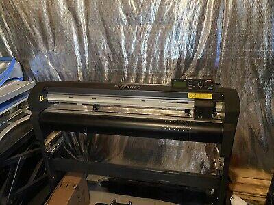 Graphtec Fc8000-75 30 Vinyl Cutter Cutting Professional Plotter