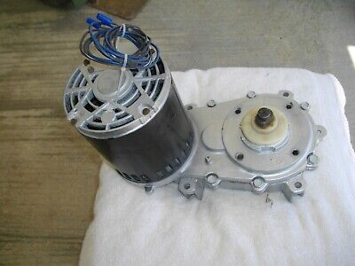 Scotsman Gear Motor Assembly Nugget Ice Machin