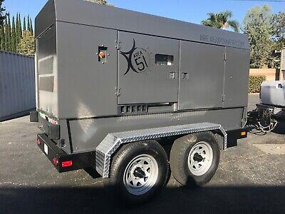 Diesel Generator Wacker