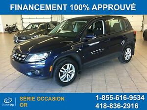 Volkswagen Tiguan 4motion,awd , Bluetooth 2013