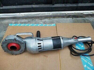 Ridgid 700 Power Drive Pipe Threader