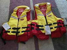 adult XXL life jackets Thornton Maitland Area Preview