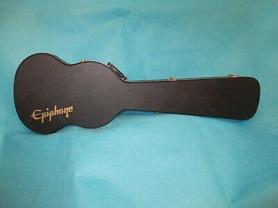 Epiphone BASS Guitar Hard Shell Case TKL  MAYBE Fits EBO EB3 SG or Gibson EB O 3