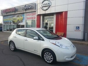 2016 Nissan Leaf S QUICK CHARGE
