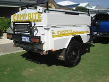 Camprite TL8s Offroad Camper Trailer Quinns Rocks Wanneroo Area Preview