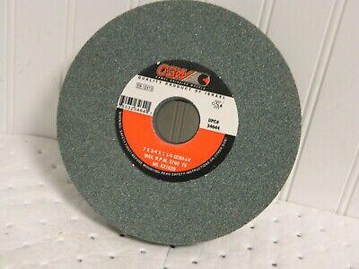 Camel Surface Grinding Wheel 7 X 34 1-14 Hole I Hardness 60 Grit 34644