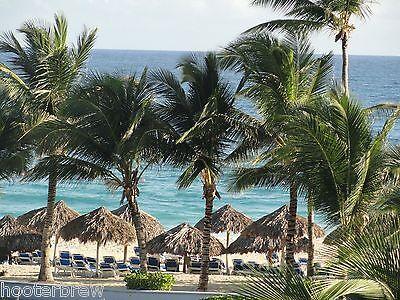 Hard Rock Hotel Casino Resort Punta Cana Dominican Republic Max 4 All Inclusive