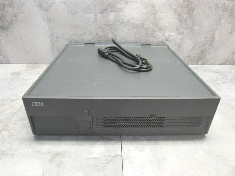 IBM Toshiba SurePOS 700 Register Terminal 4900-785 - i3-2120 3.3GHz 4GB - WIDE