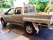 Holden Rodeo4x2 AUTO Rosebery Palmerston Area Preview