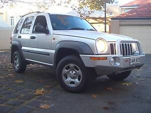 JEEP CHEROKEE limited edition 4x4 Ideal SUV $6950 College Park Norwood Area Preview