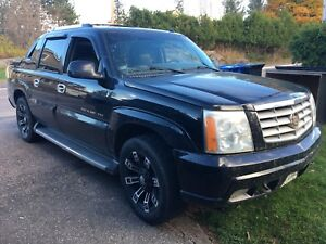 WILL TRADE FOR DESIEL TRUCK!!!Cadillac FOR  ext truck for sale