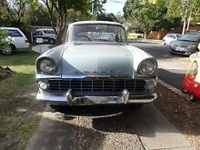 1962 Holden HOLDEN sedan ek might swap Blackburn Whitehorse Area Preview