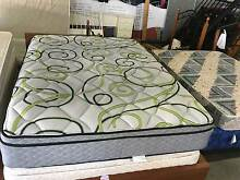 VARIOUS QUEEN SIZE MATTRESS West Perth Perth City Preview