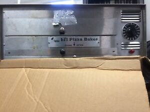 Pizza ovens