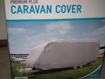 caravan cover Queanbeyan Queanbeyan Area Preview