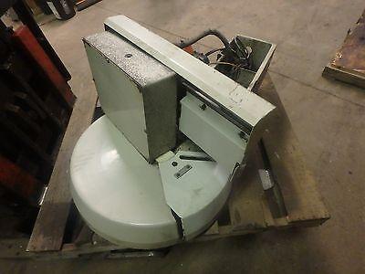 Bridgeport Vertical Machining Center Atcautomatic Tool Changervmc 80022