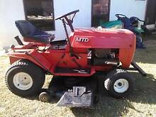 "Mtd ride on mower, 14hp 44""cut Grafton Clarence Valley Preview"