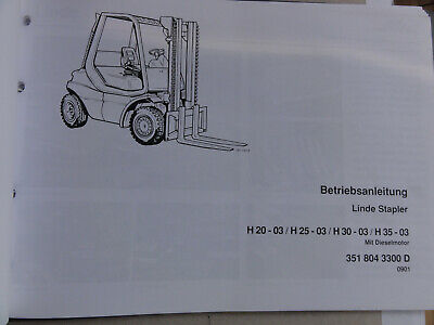 Frontscheibe für Linde H20 H25 H30 BR 351-01 Gabelstapler 3514379000 Stapler