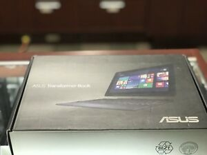 Asus TransformerBook T100 2 in 1 Notebook