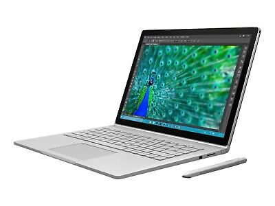 "Microsoft Surface Book 2-in-1 Laptop 13.5"" i5-6300U 8GB 256GB CA/FRENCH QWERTY"