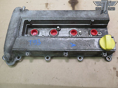 03-11 SAAB 9-3 93 B207R 2.0T TURBO ENGINE CYLINDER HEAD VALVE COVER OEM for sale  New Brunswick