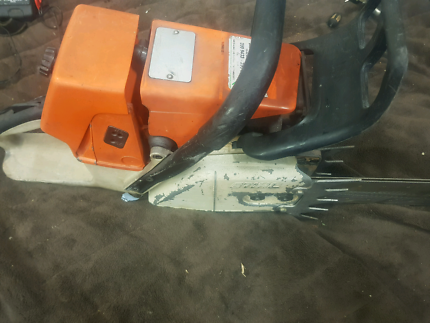064 stihl chainsaw