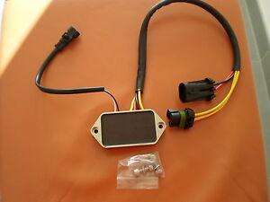 ducati 944 st2 voltage regulator rectifier alternator