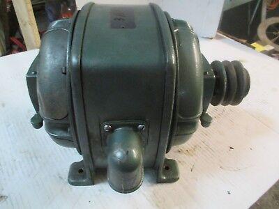 Dayton Industrial Motor 3 Hp 1730 Rpm 115230 V 2713.5 A