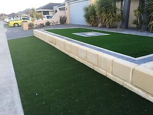 Premium quality artificial turf installer Beaconsfield Fremantle Area Preview