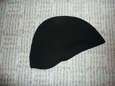 Other Cycling Clothing Symbol Of The Brand Wool Beanie One Size Black Bergfieber Bike