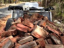 Firewood - Truckload Delivered Busselton Busselton Area Preview