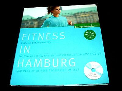 Hamburger Abendblatt - Fitness in Hamburg - Einfach  lostrainieren, laufen + DVD