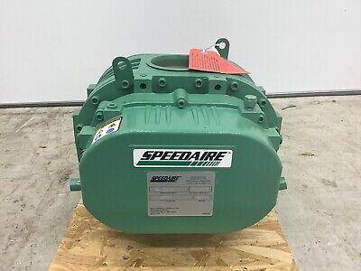 Speedaire - 2epr7  Positive Displacement Blowervacuum Pump