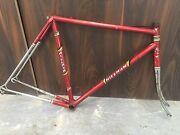 Vintage Hillman Australian racing frame set. Bicycle bike Huntingdale Gosnells Area Preview