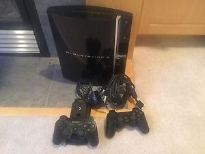 PS3 and 29 games