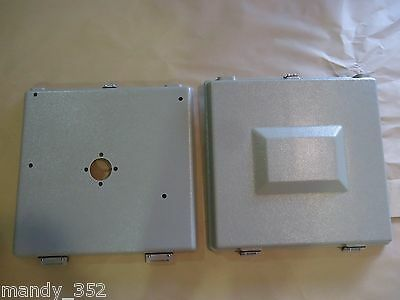 Hobart Meat Saw 570057015801 Upper Cover Baffle Assy