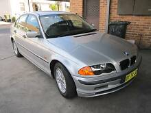 2000 BMW 318i, Auto, 143000kms, Full Service History Maitland Maitland Area Preview