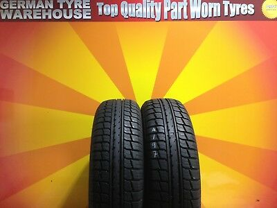 175 70 13 Riken All Star 2 1757013  Part Worn Summer tyres x2