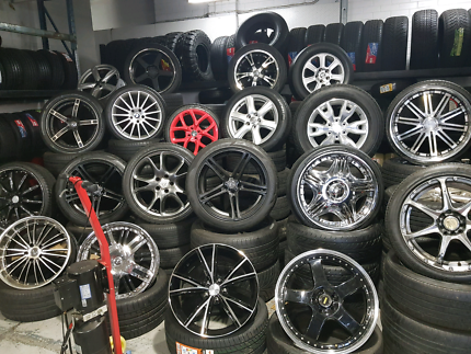 Cheapest new and used tyres in sydney at OMG Tyres from $20
