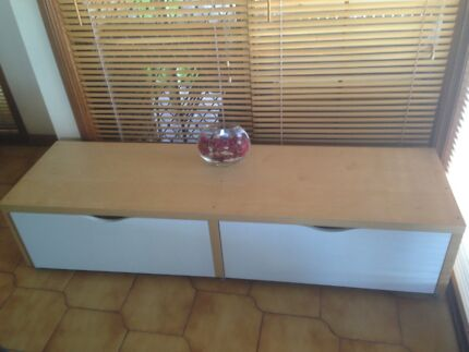 Multipurpose table and draws Sans Souci Rockdale Area Preview