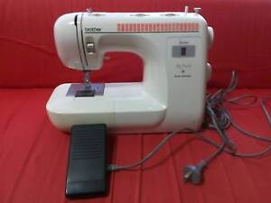 Brother My Star 15 Sewing Machine Hornsby Hornsby Area Preview