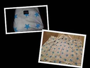 BREASTFEEDING APRON(FOLDS INTO HANDY TRAVEL POCKET) San Remo Wyong Area Preview