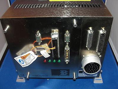 Brooks Automation Robot Control Module 101376 P N 002 4674 09