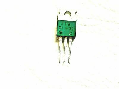 4 Pieces - Hitachi 2sj79 Silicon P-channel Mos Fet Free Shipping Within The Us