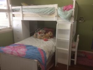 Bunk bed suite Stafford Heights Brisbane North West Preview
