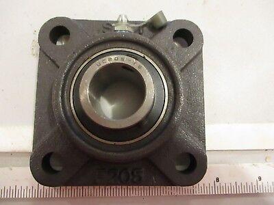 Ucf 205-1 Bearing....4-bolt Flange...1......