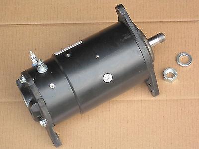 Starter Generator For Ih International Cub Cadet 122 123 124 125 126 127 128 129