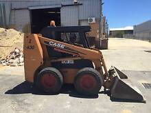 2007 Case 430 Skid Steer Loader For Sale. (Bobcat) O'Connor Fremantle Area Preview