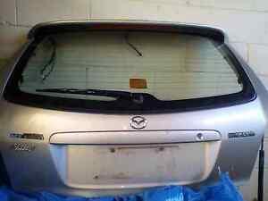 Mazda back door Lavington Albury Area Preview